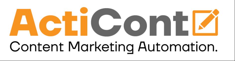 Acticont Logo